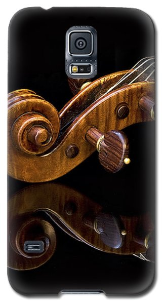 Reflected Scroll Galaxy S5 Case