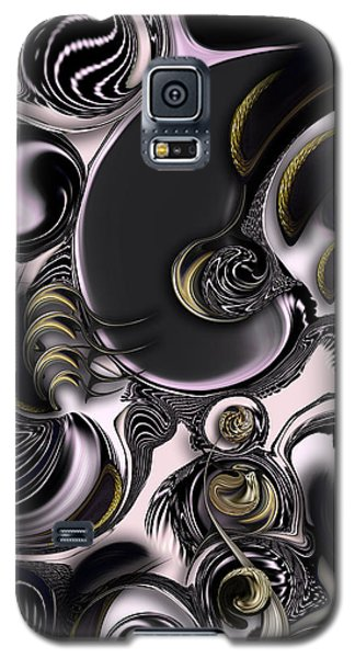 Reflecting Creation Galaxy S5 Case
