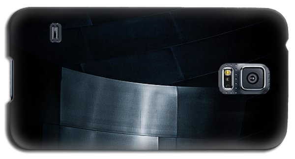 Reflecting On Gehry Galaxy S5 Case