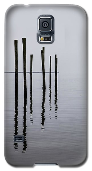 Reflecting Poles Galaxy S5 Case