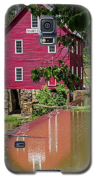 Starrs Mill Reflection Galaxy S5 Case