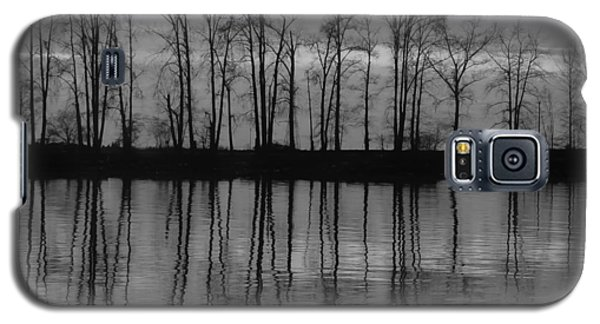 Galaxy S5 Case featuring the photograph Reflection by Jacqui Boonstra