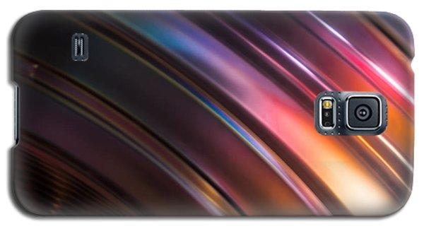 Reflection Of Socks Galaxy S5 Case