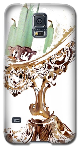 Galaxy S5 Case - Reflection by Orphelia Aristal