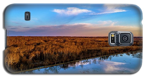 Reflection Pool Galaxy S5 Case