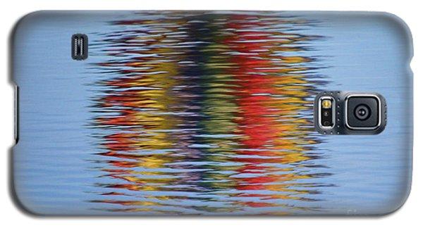 Reflection Galaxy S5 Case by Steve Stuller