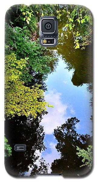 Paradigm Shift Galaxy S5 Case