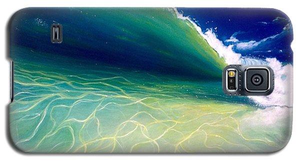 Reflections Galaxy S5 Case by Dawn Harrell