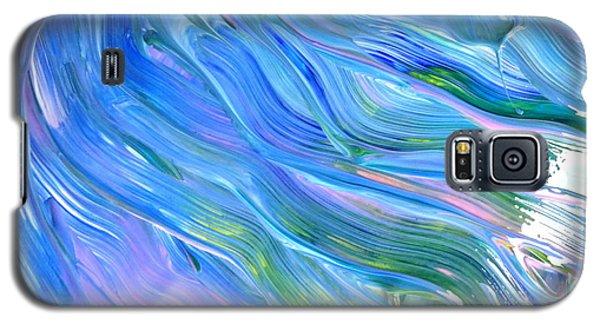 Ribbons Galaxy S5 Case