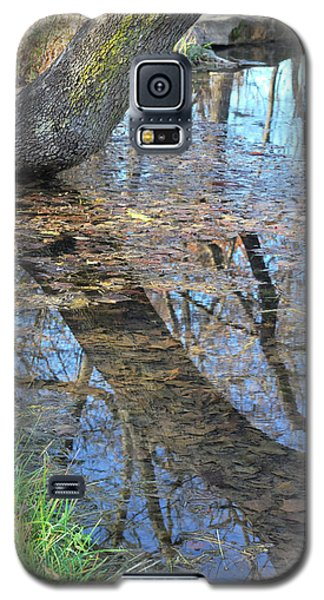Reflections I Galaxy S5 Case