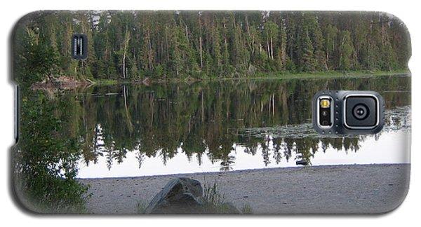Reflections Lake 1 Galaxy S5 Case