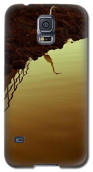 Elegant Bird Galaxy S5 Case