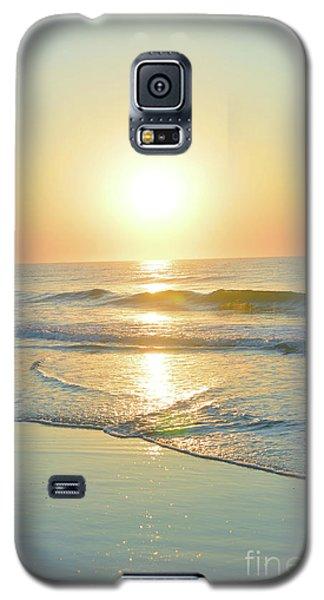 Reflections Meditation Art Galaxy S5 Case