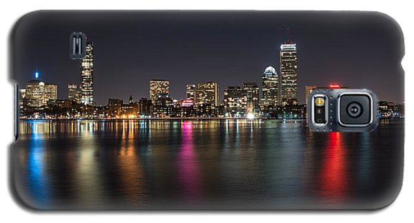 Reflections Of Boston Galaxy S5 Case
