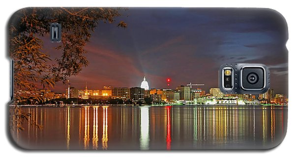 Reflections Of Madison Galaxy S5 Case