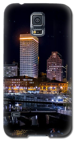 Reflections Of Providence Galaxy S5 Case