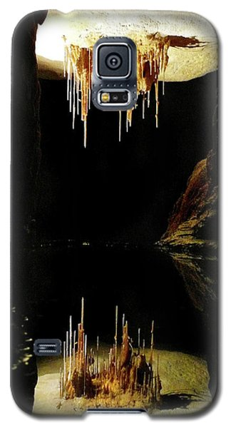 Reflections Of The Underworld Galaxy S5 Case