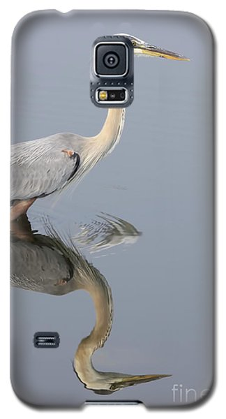 Reflections Of You Galaxy S5 Case