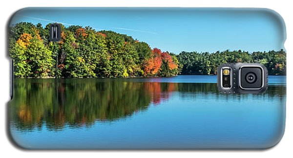 Reflections Pano Galaxy S5 Case