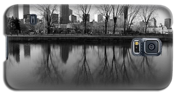Reflections Galaxy S5 Case by Robert Knight