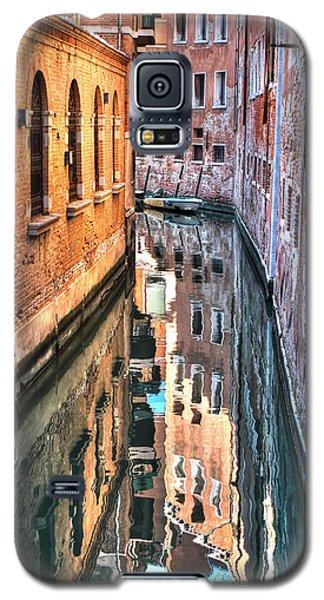Reflections Venice Italy Galaxy S5 Case