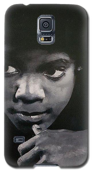 Reflective Mood  Galaxy S5 Case