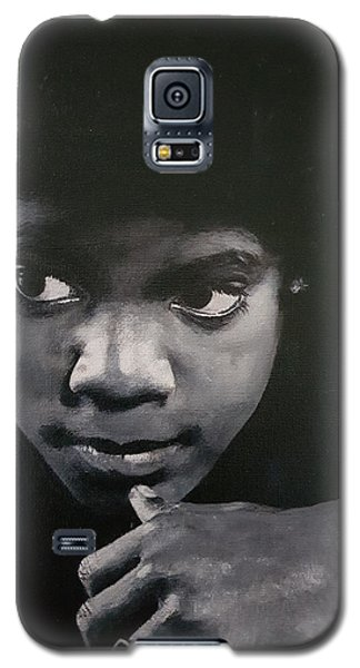 Reflective Mood  Galaxy S5 Case