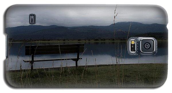 Reflective Solitude Galaxy S5 Case