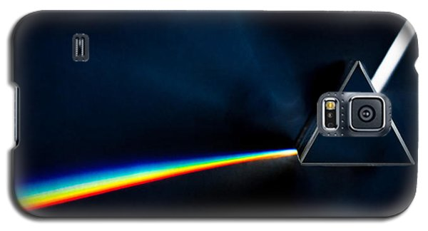 Galaxy S5 Case featuring the photograph Refraction  by Rikk Flohr
