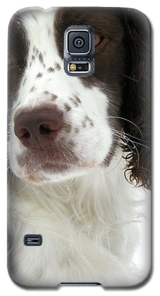 Regal  Galaxy S5 Case by Angie Rea