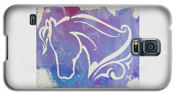 Regal Horse Galaxy S5 Case