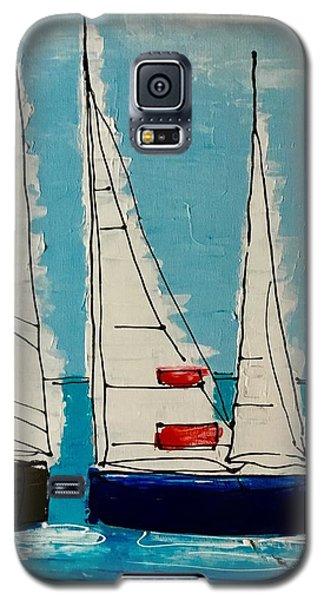 Regatta Galaxy S5 Case