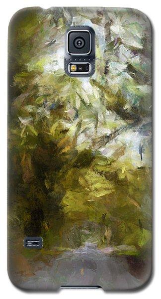 Regnskog Galaxy S5 Case