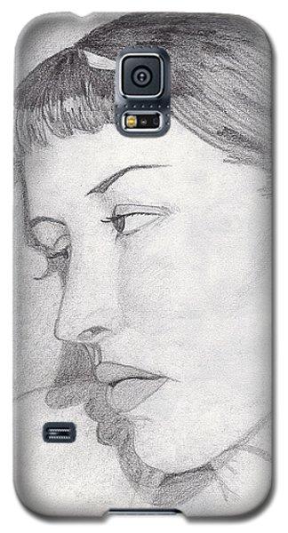 Regret Galaxy S5 Case by Jean Haynes