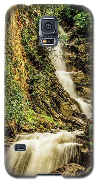 Reid Falls Galaxy S5 Case