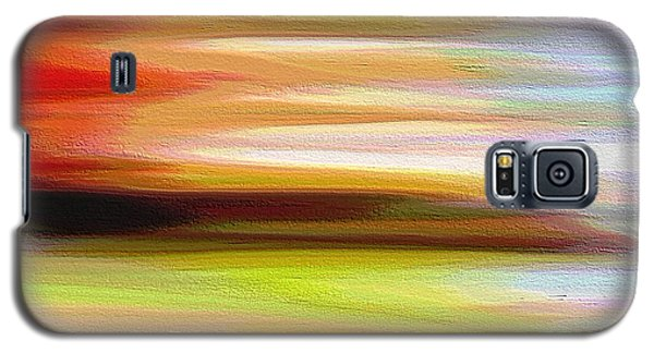 Reign Galaxy S5 Case by Ely Arsha