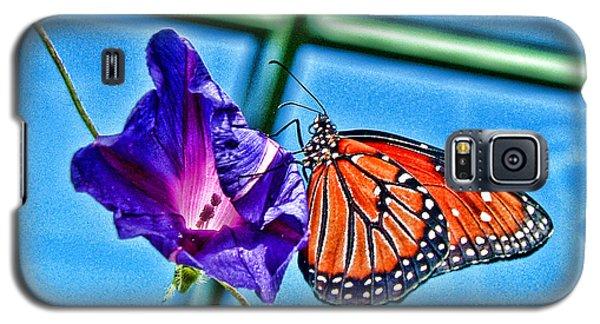 Reigning Monarch Galaxy S5 Case