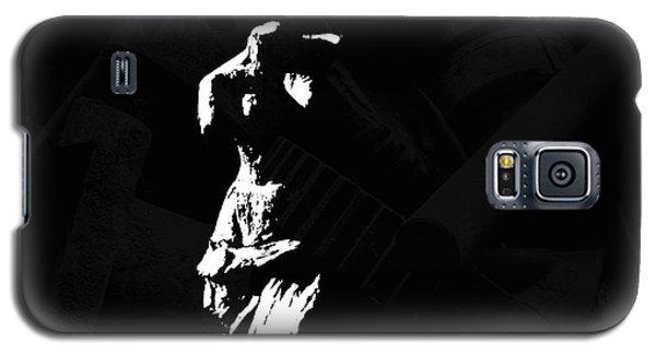 Reinventing Venus Galaxy S5 Case