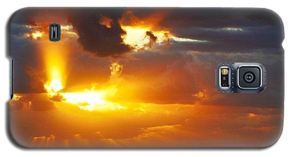 Rejoice Galaxy S5 Case