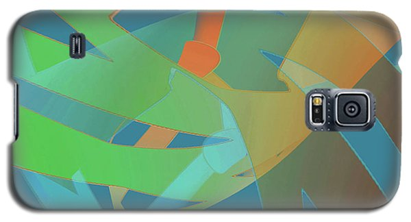 Relationship Dynamics Galaxy S5 Case