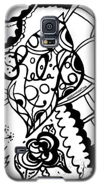 Relax Galaxy S5 Case