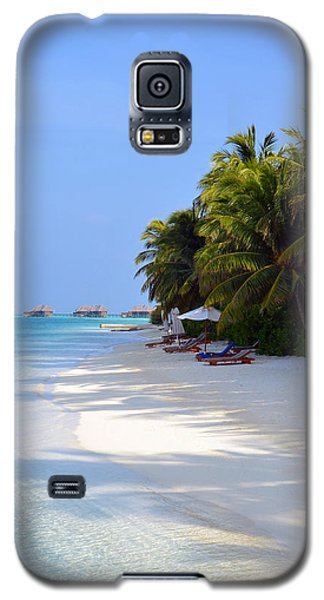 Relaxation Galaxy S5 Case