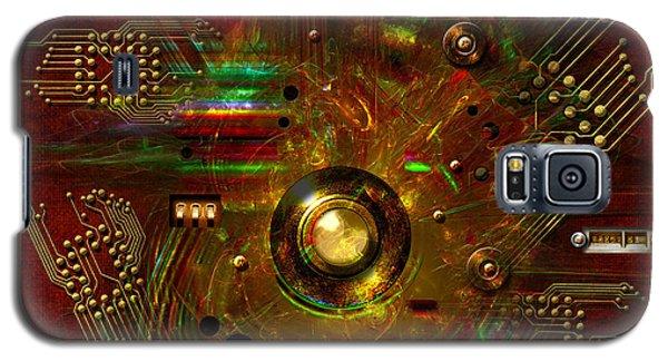Relay Galaxy S5 Case
