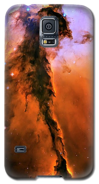 Release - Eagle Nebula 1 Galaxy S5 Case
