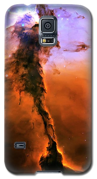 Release - Eagle Nebula 2 Galaxy S5 Case