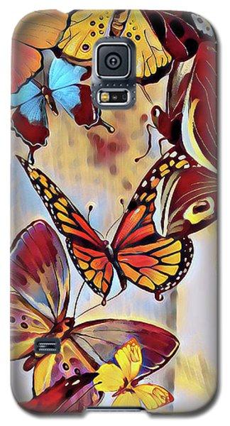 Releasing Freedom Galaxy S5 Case