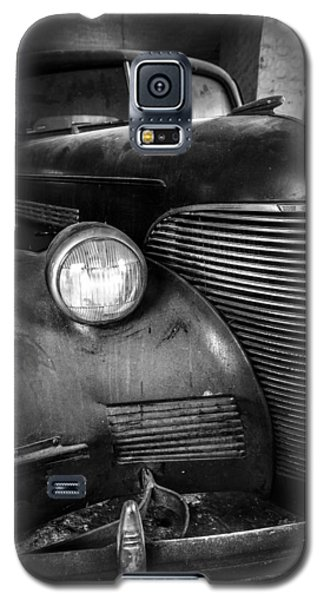 Old Car - Blue Ridge Mountains Galaxy S5 Case
