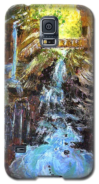 Relics Galaxy S5 Case