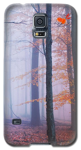Remaining Yellow 2 Galaxy S5 Case by Rima Biswas