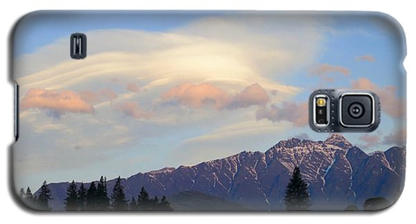 The Remarkables Galaxy S5 Case